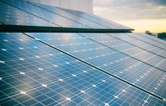 STRUCTURAL ENGINEERING FOR SOLAR PANEL EQUIPMENT