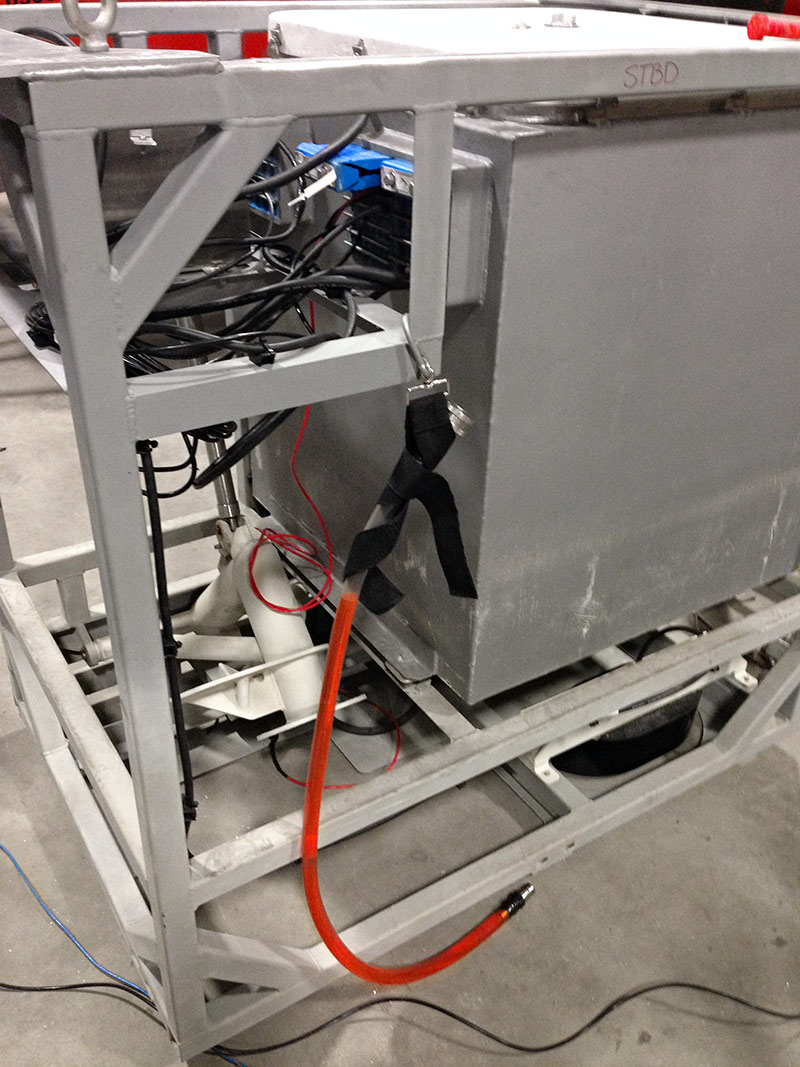 Experience Payload Units Pix2