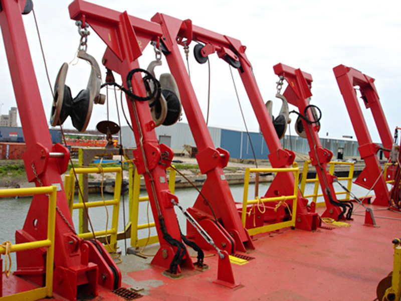 Experience Wetbells Launch Recovery Systems Pix1