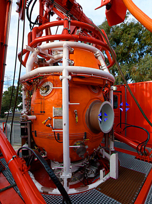 Experience Wetbells Launch Recovery Systems Pix2