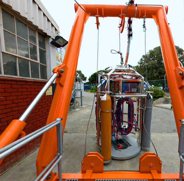 Experience Wetbells Launch Recovery Systems Pix3